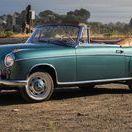 Mercedes Benz - historia w fotografii / Historia