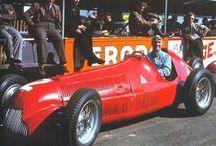 1950 Formuła 1 / color