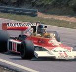 1976 Formuła 1 / color