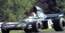 1973 Formuła 1 / color