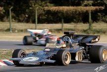 1972 Formuła 1 / color