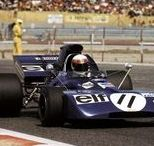 1971 Formuła 1 / color