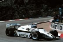 1982 Formuła 1 / color