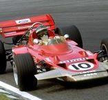 1970 Formuła 1 / color