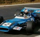 1969 Formuła 1 / color