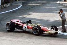 1968 Formuła 1 / color