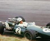 1967 Formuła 1 / color