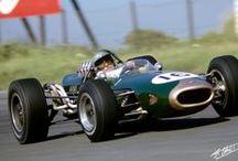 1966 Formuła 1 / color
