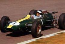 1965 Formuła 1 / color