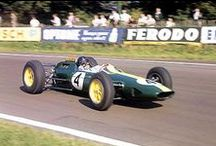 1963 Formuła 1 / color