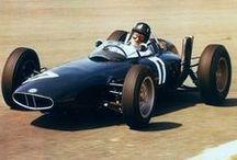 1962 Formuła 1 / color