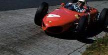 1961 Formuła 1 / color