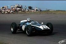 1960 Formuła 1 / color