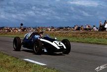 1959 Formuła 1 / color