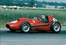 1958 Formuła 1 / color