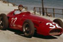 1957 Formuła 1 / color