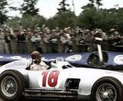1954 Formuła 1 / color