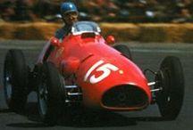 1952 Formuła 1 / color