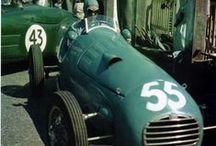 1945 - 1949 Grand Prix / color