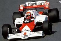 1984 Formuła 1 / color