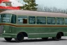 SMS Bałtyk - historia w fotografii / Bałtyk – polski autobus produkowany w Koszalinie w latach ok. 1957-1963 przez Zachodnio-Pomorską Spółdzielnię Mechaników Samochodowych w Koszalinie.  Pod koniec lat 50. w Koszalinie rozpoczęto produkcję autobusu na bazie podwozia Stara, później Škody. W 1963 r. zakończono produkcję.