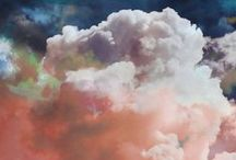 ☁ clouds ☁