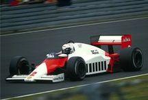 1985 Formuła 1 / Color