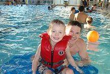 Kid Friendly Fun! / Kid-friendly activities in Qualicum Beach, BC.