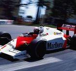 1986 Formuła 1 / Color