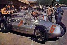 1924 - 1939 Grand Prix / color