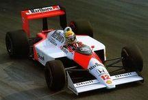 1988 Formuła 1 / Color