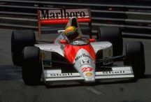 1990 Formuła 1 / Color