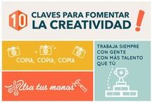 Creatividad // Creativity