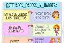 Para padres // For parents