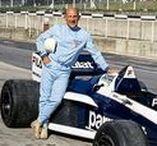 Formuła 1 testy i ciekawostki / Nieznane historie Formuły1.