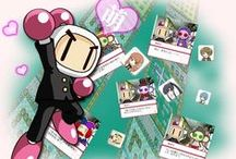 The Many Appearances of Bomberman