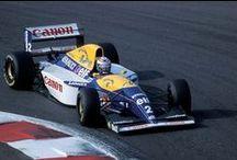 1993 Formuła 1 / Color