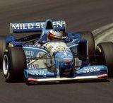 1995 Formuła 1 / Color