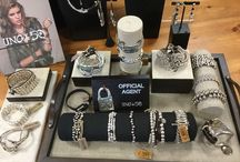 Fashionable Finds / Artisan scarves, jewelry, bags, accessories and fun small indulgences.