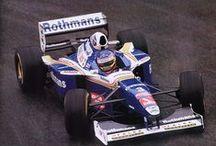 1997 Formuła 1 / Color