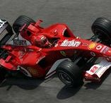 2003 Formuła 1 / Color