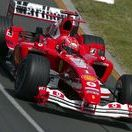 2004 Formuła1 / Color
