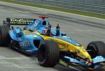 2005 Formuła 1 / Color