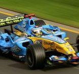 2006 Formuła 1 / Color
