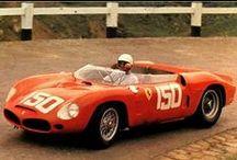 Race Cars cz.2A / Historia wyścigów samochodów sportowych