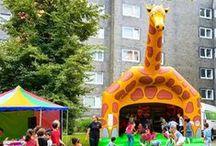 Wohnen in Solingen / Hier gibt es Bilder zum Wohnen in Solingen.