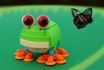 Lego- Micro paradise