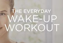 Exercise Routines / Take a look: diverse types of exercise. / by Institute for Vibrant Living