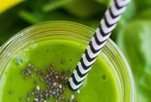 Green Drink / We all know eating more vegetables and fruits is a good thing, and over 600,000 customers who have tried All Day Energy Greens agree! In just 30 seconds a day, you too can join them by supercharging your life.  / by Institute for Vibrant Living