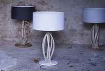 Luminaires : Lampes